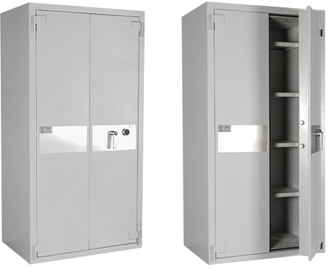 Fireproof Archive Cabinets   PPK Series